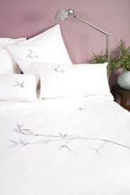 Bed - Duvet & Pillow, Bamboo