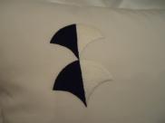 Bed- Detail, Volute
